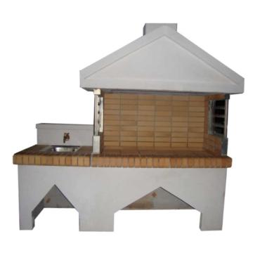 Νεοκλασικο σετ με παγκο νεροχυτη site